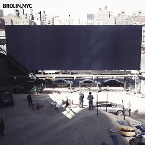 Brolin - NYC